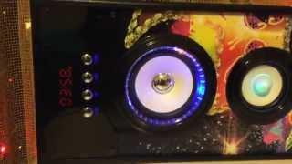 Download Магнитола mp3 USB KBQ-165 BT Бумбокс Video