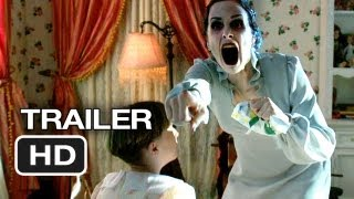 Download Insidious: Chapter 2 Official Trailer #1 (2013) - Patrick Wilson Movie HD Video