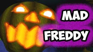 BLIND/MAD FREDDY/ INSTA FOXY TRIO CHALLENGE COMPLETED ( FNAF4 ...