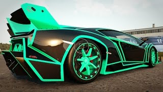 Download Gta 5: (Fully Upgraded The Zentorno And The kuruma Armored!!!) part 1 Video