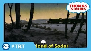 Download The Island Song   Thomas & Friends Video