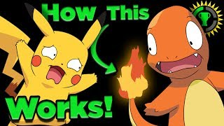Download Game Theory: POKEMON - The TERRIFYING TRUTH of Fire Pokemon Video