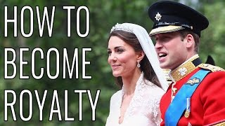 Download How To Become Royalty - EPIC HOW TO Video