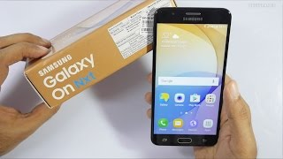 Download Samsung Galaxy On Nxt Smartphone Unboxing & Overview Video