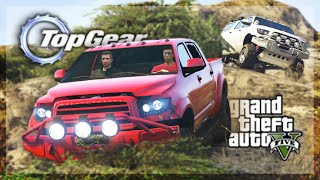 Download GTA 5 Online - (Top Gear Edition) Expedition Across Chiliad! Video