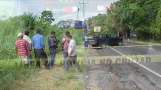 Download ASESINADO CON MENSAJE SOMBRA NEGRA Video