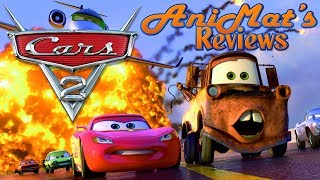 Download Cars 2 - AniMat's Reviews Video