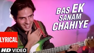 Download ″Ek Sanam Chahiye Aashiqui Ke Liye″ Lyrical Video | Aashiqui | Kumar Sanu | Rahul Roy, Anu Agarwal Video