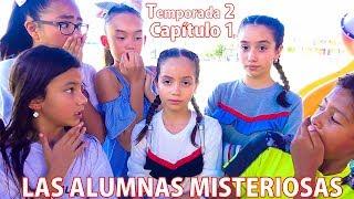 Download Las Alumnas Misteriosas   TV Ana Emilia Video