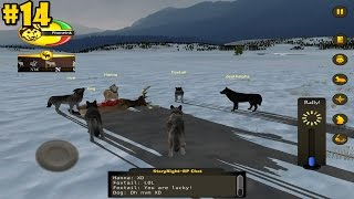 Download WolfQuest Multiplayer -Pack Life- Android/iOS/Kindle - Gameplay Episode 14 Video