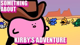 Download Something About Kirby's Adventure (Loud Sound Warning) (づ。◕‿◕。)づ⭐️ Video