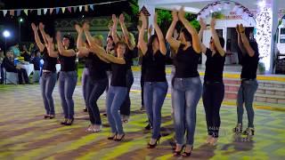 Download Класс! Танец родителей выпускников СОШ 11 ст Новоплатнировской на выпускном вечере 2017 Video