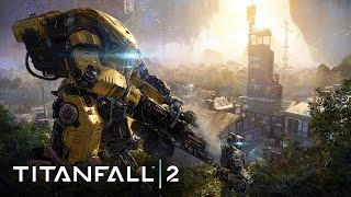 Download Titanfall 2 - Colony Reborn Gameplay Trailer Video