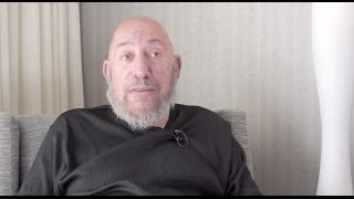 Download Pit Stop - Sid Haig on Jack Hill Snippet Video