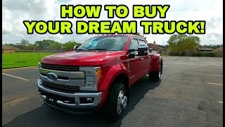 Download Secrets when buying a new Car or Truck! Much anticipated video! Video