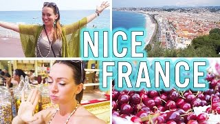Download TRAVEL GUIDE: Top Things to Do in Nice, France Video