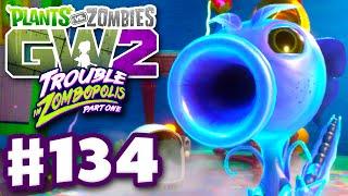 Plants vs  Zombies: Garden Warfare 2 - Gameplay Part 133 - Party