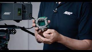Download ARRI Tech Talk: ALEXA LF/ Large-format image Video