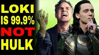 Download Loki Is Alive, But NOT As Bruce Banner (Avengers 4 Endgame) Video