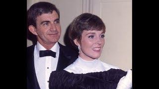 Download Julie Andrews talks squeaky clean image & leading men! Video