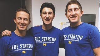 Download The Startup | Final Round 2016 Video