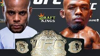 Download UFC 214 PRESSER!!! Video