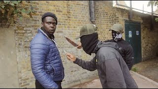 Download How to Avoid Getting shanked by a Roadman Tutorial Video