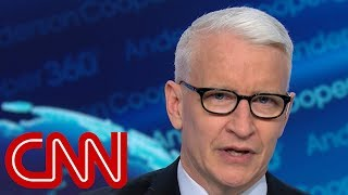 Download Anderson Cooper: Trump painting summary conclusions with broad brush Video