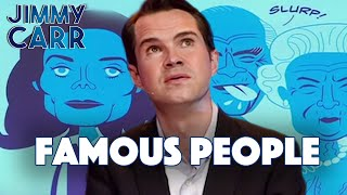 Download Famous People | Jimmy Carr: Making People Laugh Video