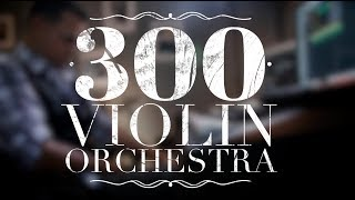 Download 300 Violin Orchestra - Jorge Quintero (High Quality) Video