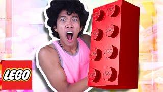 Download LEGO MANNEQUIN CHALLENGE!!! Video