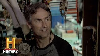 Download American Pickers: Bonus: He's So Unusual (Season 8) | History Video