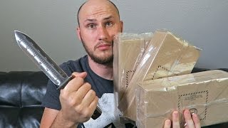 Download Fan Mail Unboxing - part 9 Video