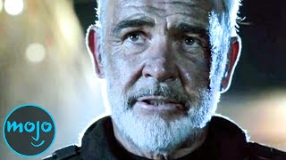 Download Top 10 Sean Connery Performances Video