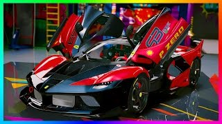 Download GTA ONLINE IMPORT/EXPORT DLC - HOW TO BUY ALL NEW GTA 5 CONTENT WHILE STAYING RICH & SAVING MONEY! Video