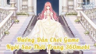 Download NSTT ❤ Hướng Dẫn Chơi Game Ngôi Sao Thời Trang Video
