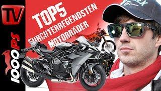 Download Top 5 - Furchterregendsten Motorräder Video