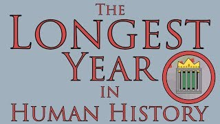 Download The Longest Year in Human History (46 B.C.E.) Video