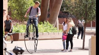 Download Giant Bike Prank Uncut Video