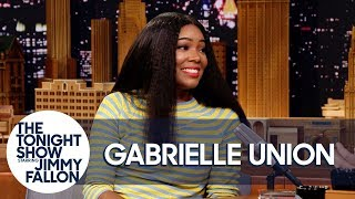Download Gabrielle Union Got Stalked by a Terminator Bully Trying to Kick Her Ass Video