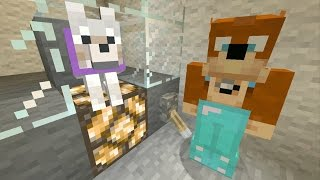 Download Minecraft Xbox - Glass Elavator [285] Video