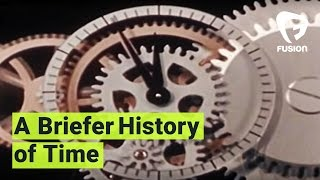 Download A Briefer History of Time: How technology changes us in unexpected ways Video