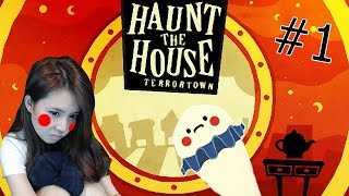 Download [EP.1]haunt the house terrortown | เจ้ามนุษย์ออกไปซะ! zbing z. Video