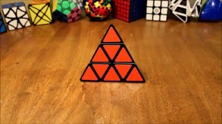 Download How to Solve the Pyraminx Video