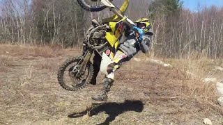 Download Amazing Motocross & Dirtbike Fails, Crashes, & Wrecks 2016 Video
