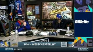 Download Boomer and Carton - Don (Imus) in Westchester call (Sour Shoes) Video