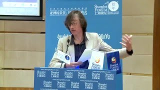 Download [2015 Shanghai Forum Roundtables] Bart Dessein Video