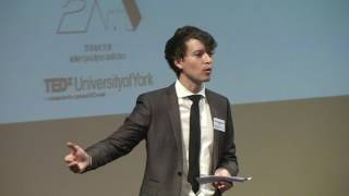 Download Design Your Dream Life Through Passive Income | Alex Szepietowski | TEDxUniversityofYork Video