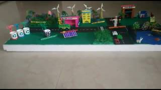 Download Save Environment 1std project Video