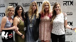Download Married at RTX Video